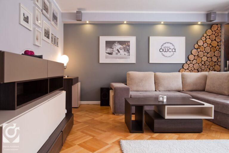 Apartament Górska Owca w Krynicy-Zdroju